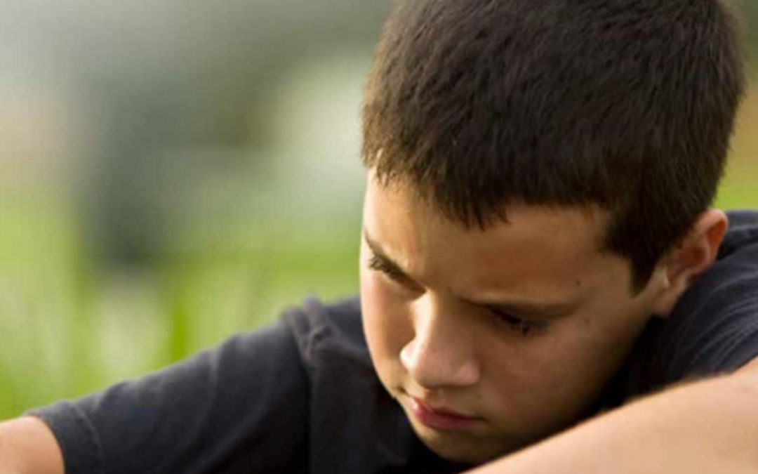 """""""What is your child's Challenging Behaviour trying to tell you?"""""""