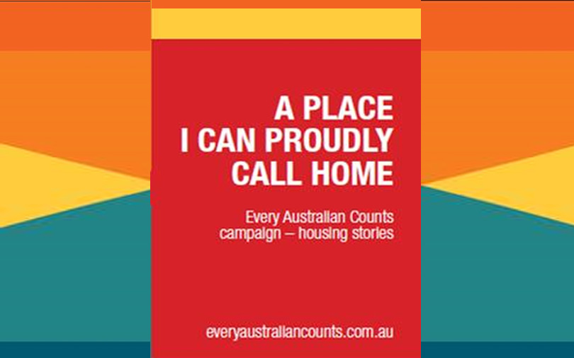 Every Australian Counts:  Campaign