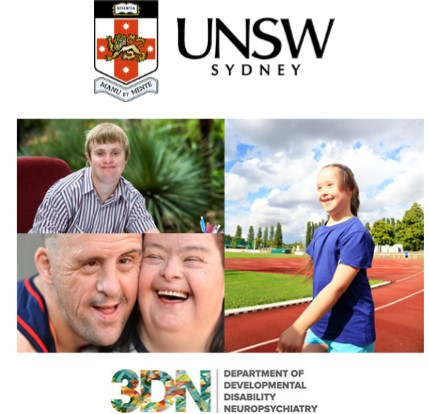 UNSW Podcasts:  Responsible Psychotropic Prescribing to People with an Intellectual Disability
