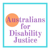 Australians for Disability Justice:  Submission