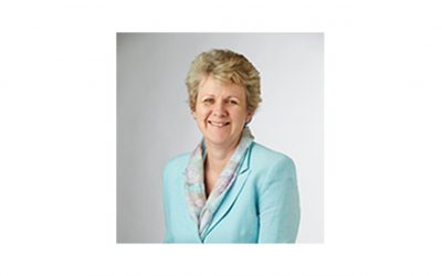 Mary Butterworth, appointed Acting Manager