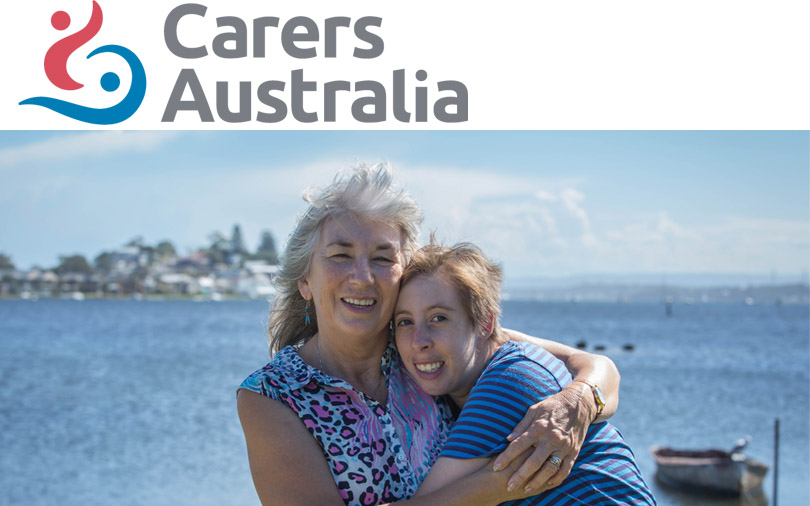 Carers Australia fact sheet:  Support for Families and Carers in the NDIS