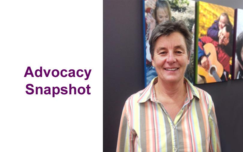 DDWA Advocacy Service – Snapshot 1