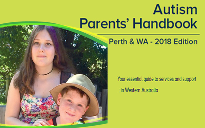 Autism Parents' Handbook 2018 for Perth & WA