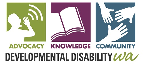 Developmental Disability WA