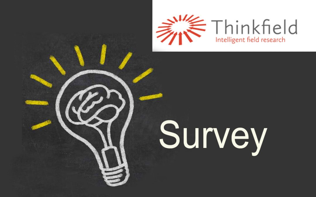 Survey:  Thinkfield Researchers seek assistance from parents and carers of people with disability (between 16 and 25 years)