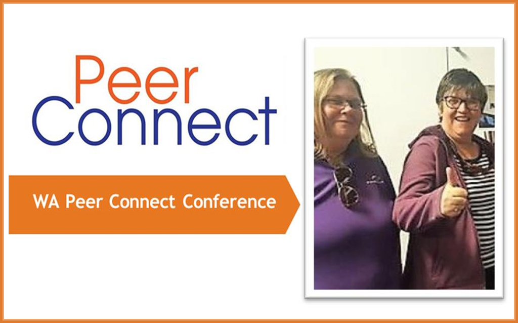 Peer Connect Conference: Perth