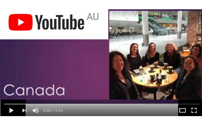 Canada Study Tour:  Workshop Presentation