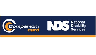 NDS and WA Companion Card:  Access Key for Changing Places
