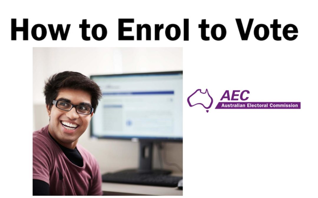 How to Vote – Easy Read information