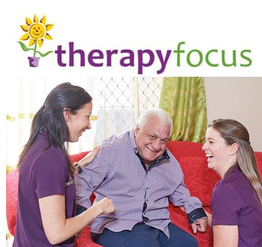 Therapy Focus: Organisation Member