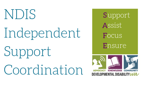 Register Your Interest for NDIS Independent Support Coordination