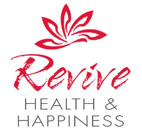 Revive Health and Happiness