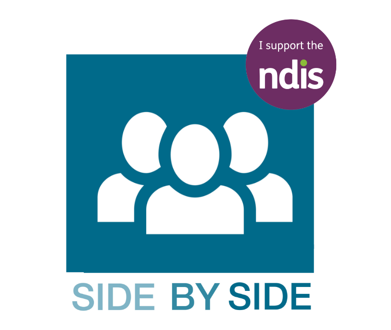 Register Your Interest for NDIS Behaviour Support / Side By Side