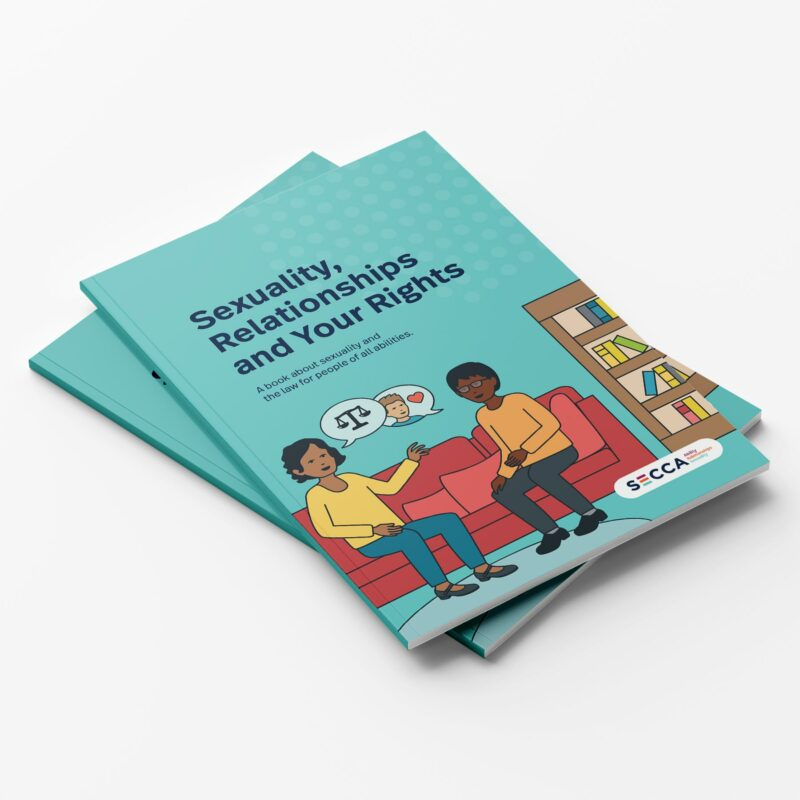Cover of SECCA PDF
