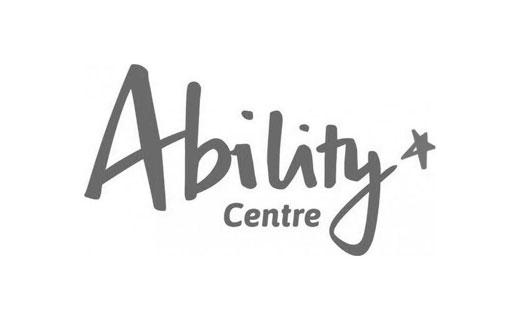 Ability Centre Logo