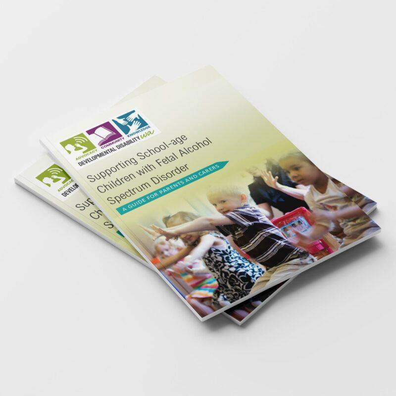 Fetal Alcohol Spectrum Disorder PDF cover
