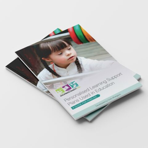 Personalised Learning Support Plans Used in Education cover