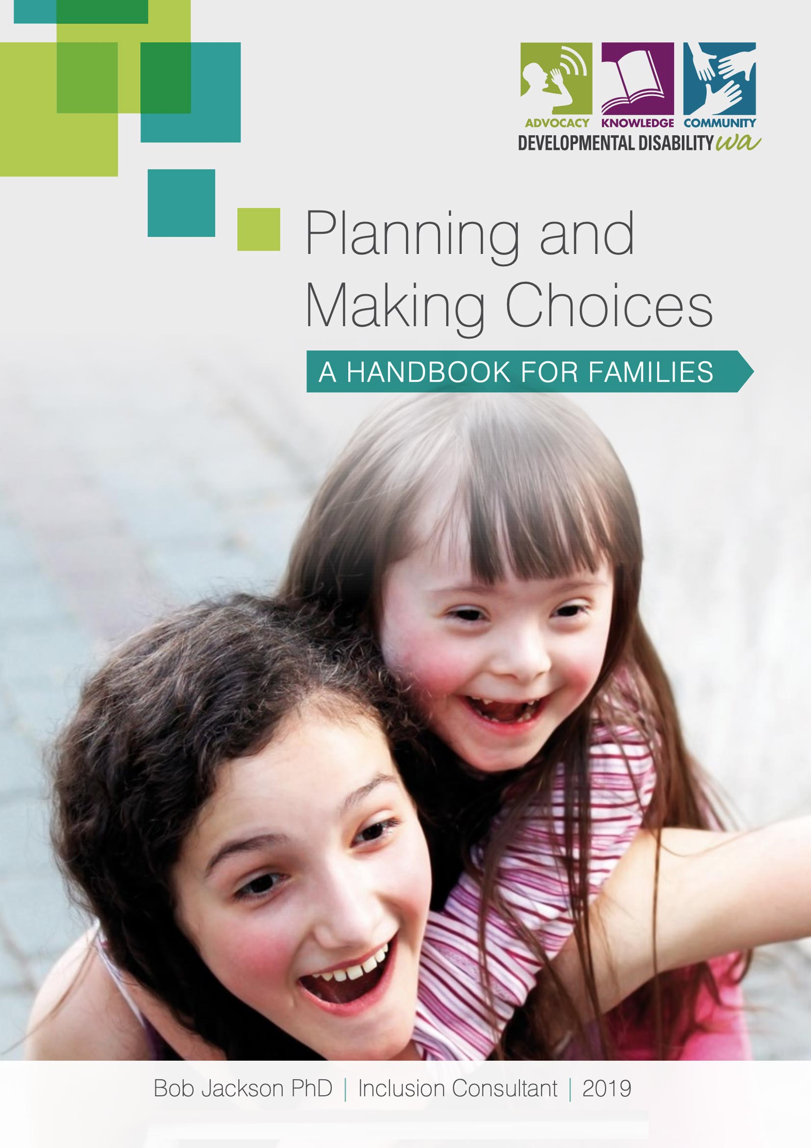 Planning and Making Choices cover
