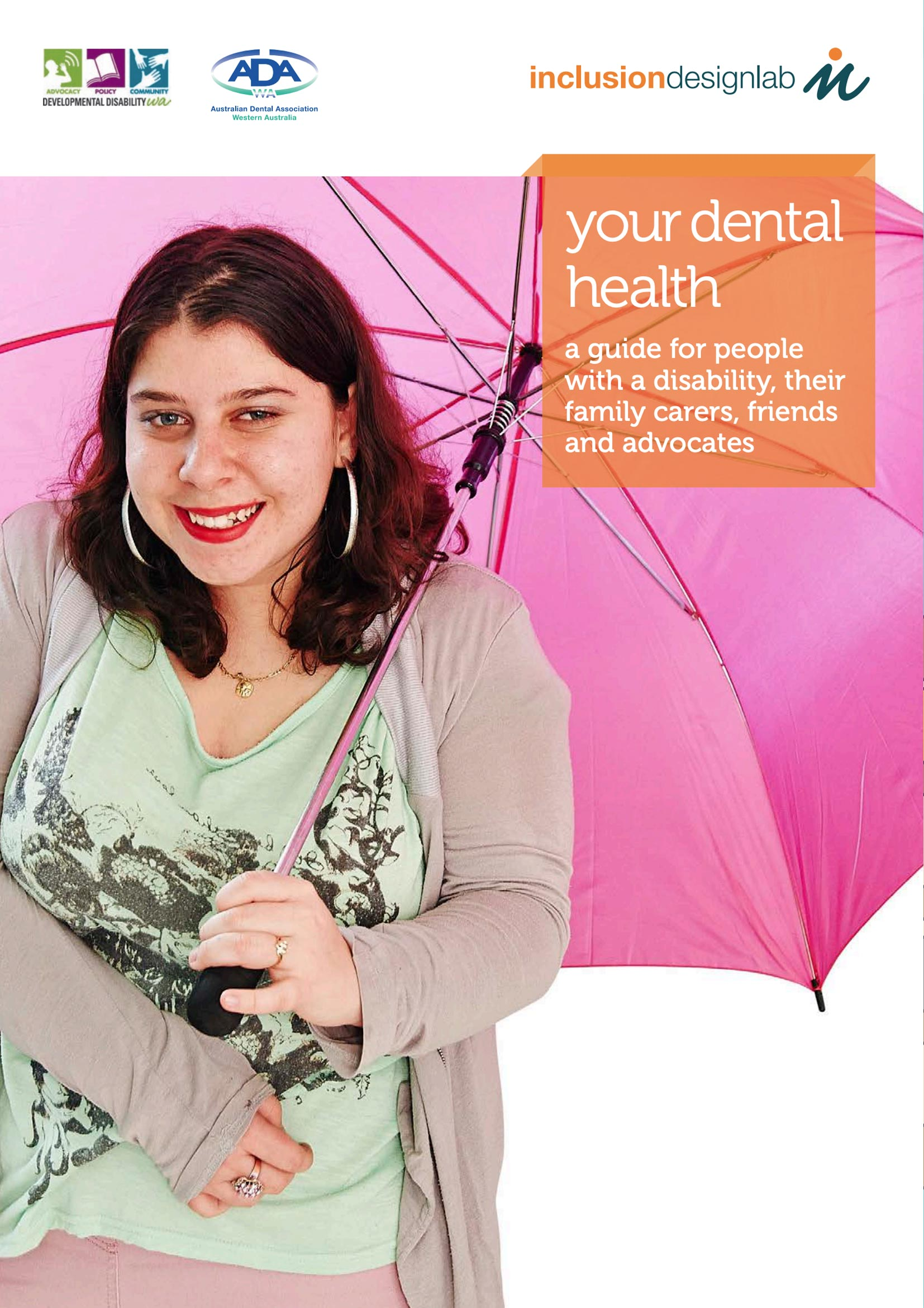Your Dental Health cover