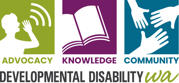 Developmental Disability WA – DDWA