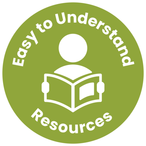 Easy to understand logo