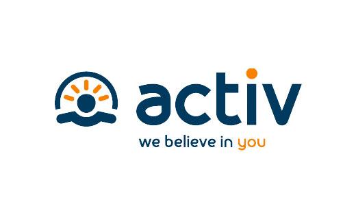 Activ - we believe in you