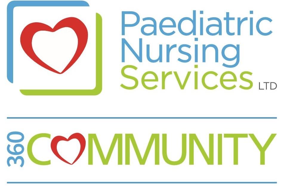 Paediatric Nursing Service Logo