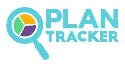 Plan Tracker Logo