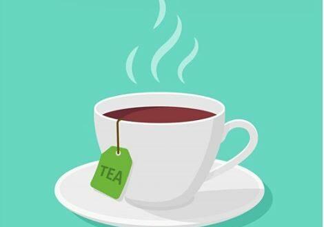 Members Meeting Morning Tea